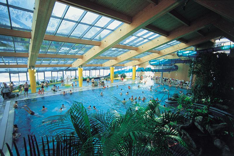 Vacanze famiglia san candido idee per grandi e piccoli - Residence a san candido con piscina ...