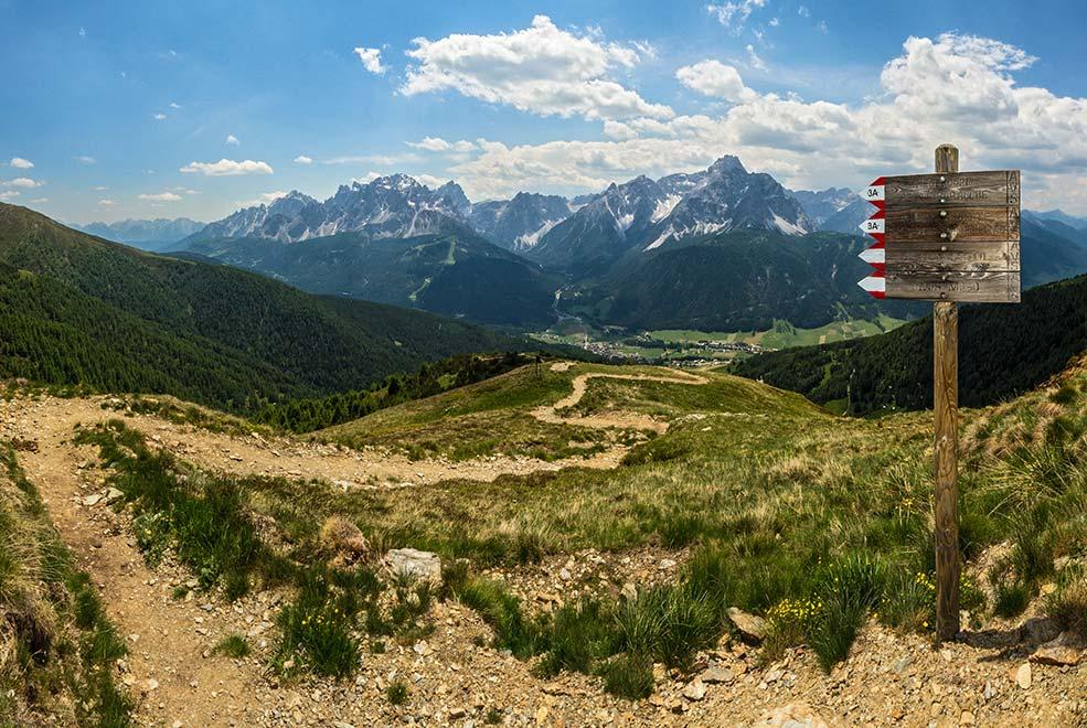 Vacanze a San Candido nelle Dolomiti - sancandido.net